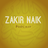 Zakir Naik Podcast