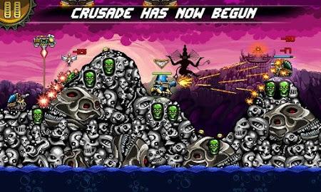 Iron Crusade Screenshot 7