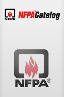NFPA Catalog - screenshot thumbnail