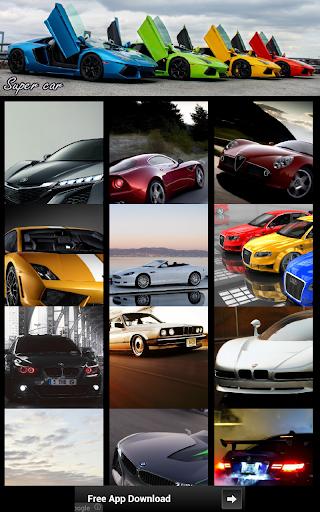 รถแต่ง Super Cars