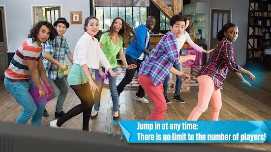 Just Dance Now Screenshot 13