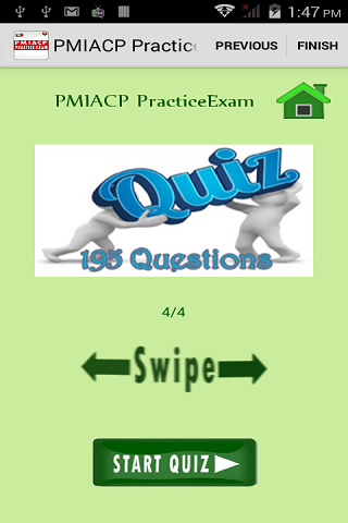 PMI-ACP Practice Exam