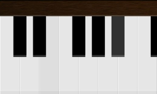 KeyPiano - screenshot thumbnail