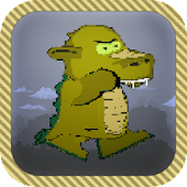 Dragon Adventure :Run & Escape