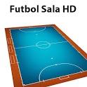 Futbol Sala HD icon