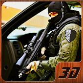 Cops Vs Criminals Base Attack