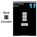 Kick Counter logo
