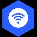 와이파이 비번 뚫기 Wifi Breaker icon