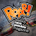 ROAR! weekly race magazine