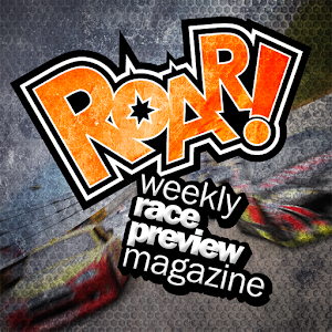 ROAR! weekly race magazine download