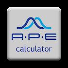 APE Optics Calculator icon