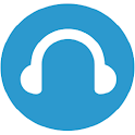 learn english via listening icon