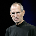 Steve Jobs Dead or Not ? logo