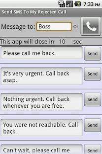 QText: Reject Text & Blacklist- screenshot thumbnail