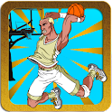 Cool Basketball: Trick Shot icon