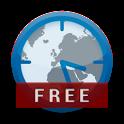 TimeZone Free icon