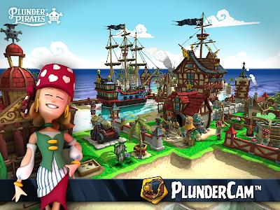 Plunder Pirates v1.8.0