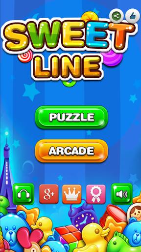 【免費家庭片App】Sweet Line Mania-APP點子