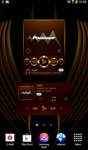PowerAmp - FN Extension (Ver:1.0) apk Free Download for Android