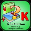 K-G1 Non-Fic Reading Comp FREE icon