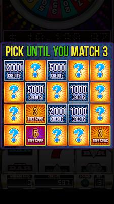 Double Grand Deluxe Slots - screenshot