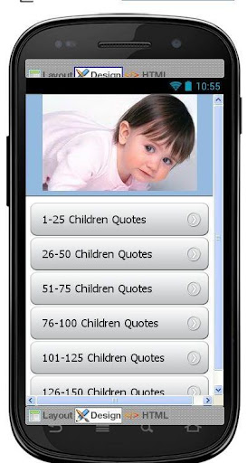 Best Children Quotes