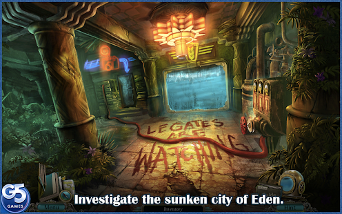 Abyss: Wraiths of Eden (Full) - screenshot thumbnail