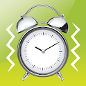 vibration alarm free 1.0 icon