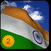 India Flag + LWP