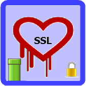 Flapping Heartbleed