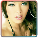 Hot Asian Girls Live Wallpaper icon