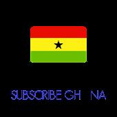 Subscribe Ghana News