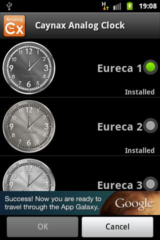 Download Analog clock widget APK 1 2 1 - Bypass Region-lock
