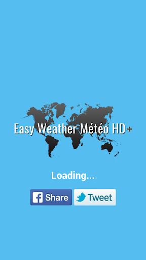 Toulouse Easy Weather Météo
