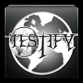 Testify World