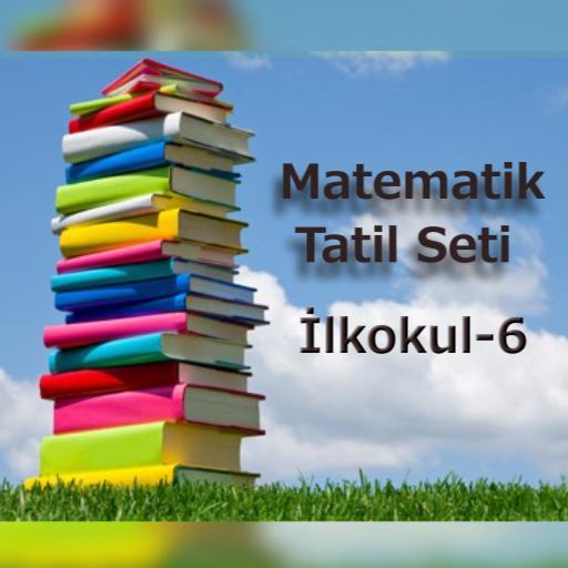 Matematik Tatil Seti Alti