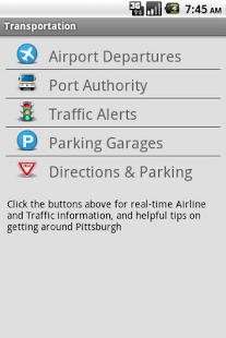 Pittsburgh Convention Center- screenshot thumbnail