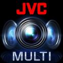 JVC CAM Control Multi icon