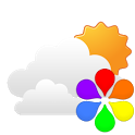 GO Weather Wallpaper Theme 3 icon