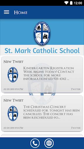 St. Mark Catholic School