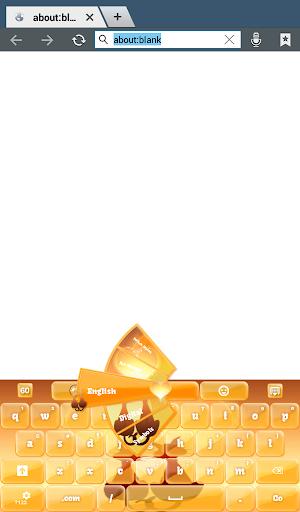 【免費個人化App】GO输入喜欢猫-APP點子