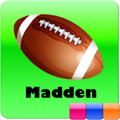 Madden 12™ Player Browser