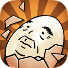 Boiling OSSAN Eggs! icon
