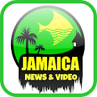 Jamaica Newspaper & Video icon