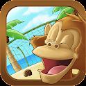 Tropical Kong Penalty icon