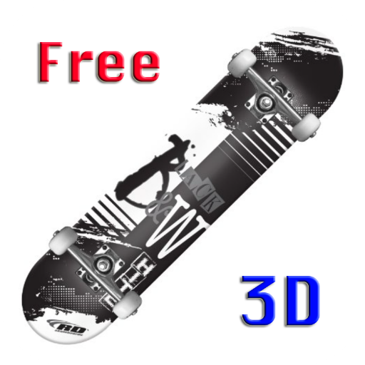 Skater Boy 3D Game