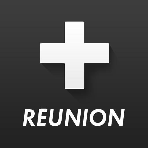 myCANAL Réunion, par CANAL+ Icon