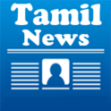 Flash News- Tamil icon