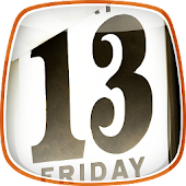 Friday 13th Live Wallpaper