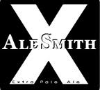 Logo of AleSmith X